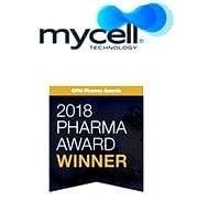 Logo MyCell Award VITA INVEST